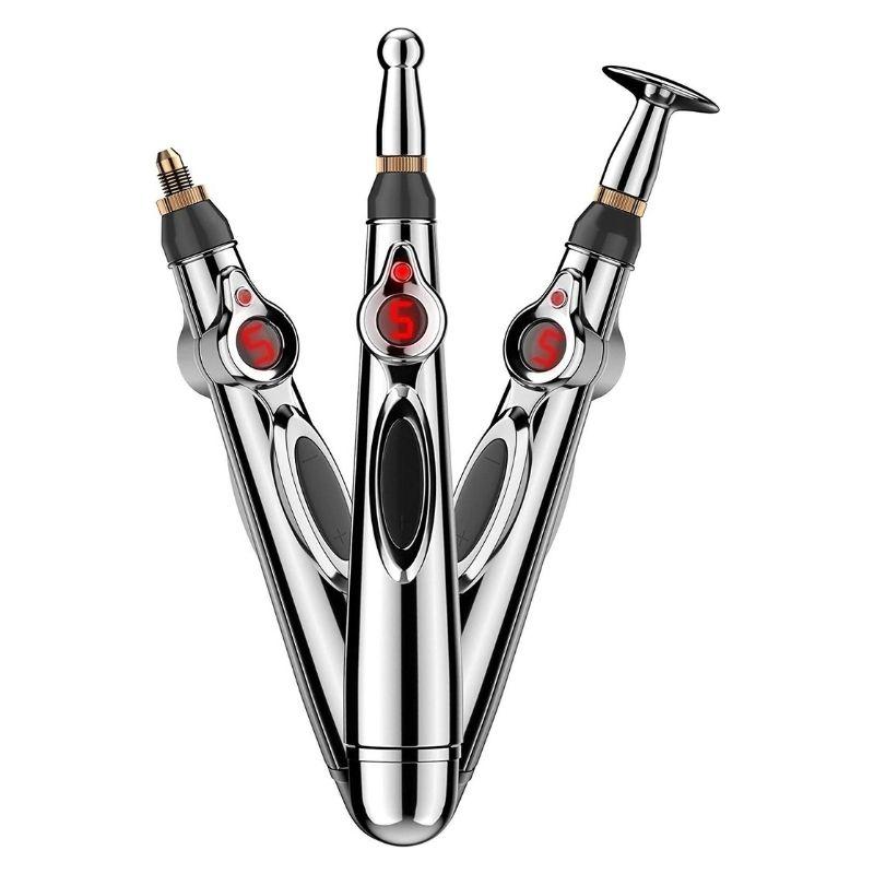 Stylo d'acupuncture sans aiguilles