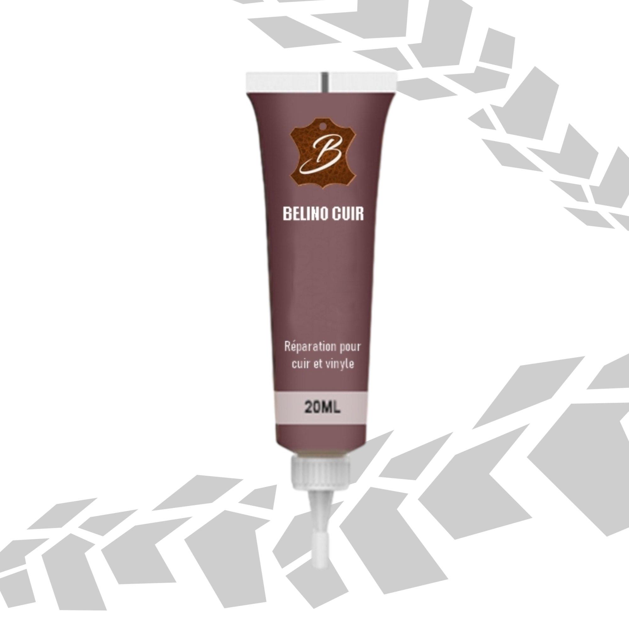 Cuir liquide pour réparation belino-cuir