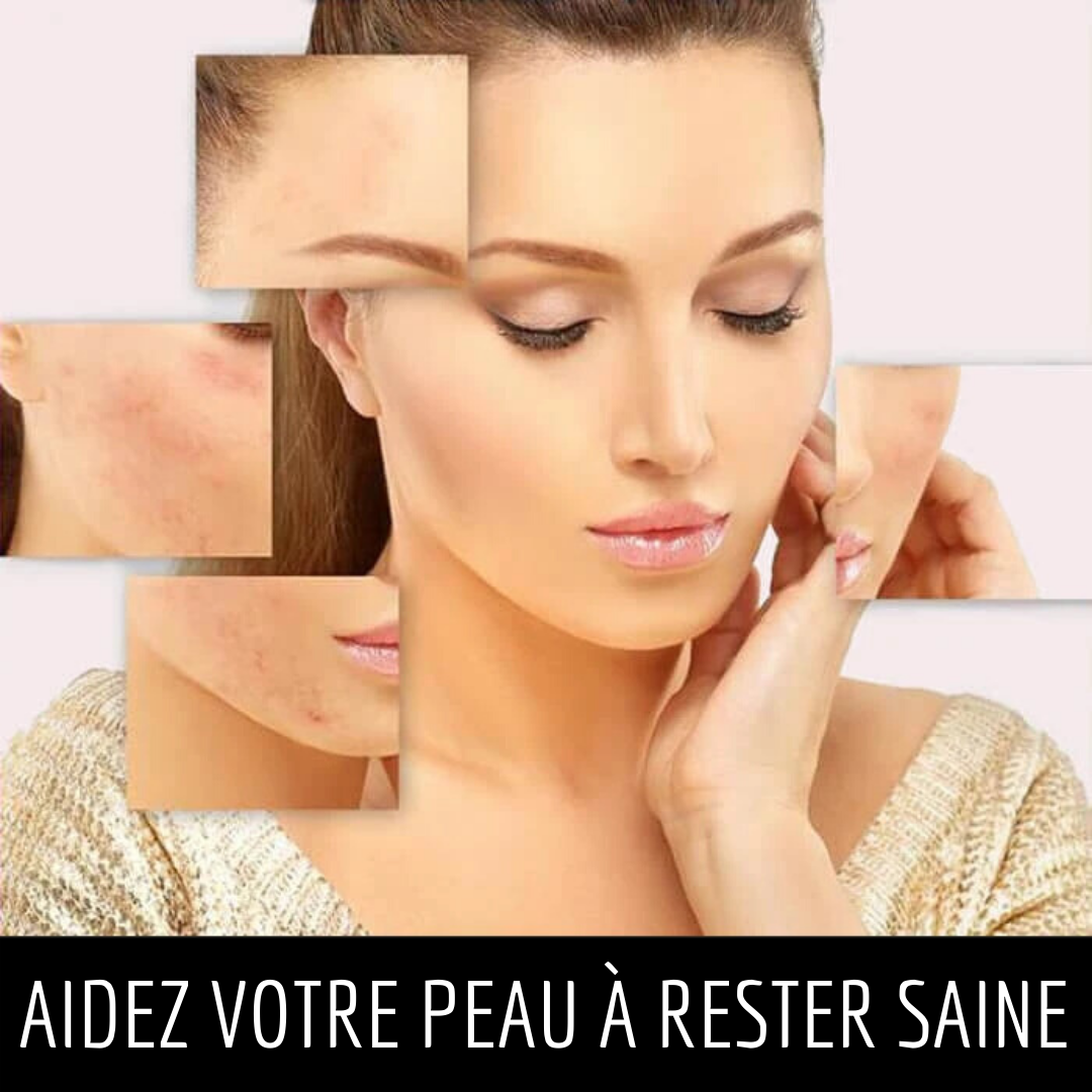 Fond de teint couvrant naturel + applicateur offert !