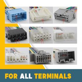 Kit éjecteur terminal