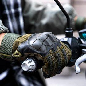 Gants de protection tactiques mt05
