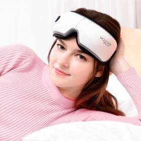 Masseur oculaire - magnet relax