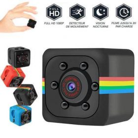 Mini caméra - squarecam
