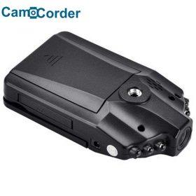 Caméra enregistreur pour voiture - camcorder