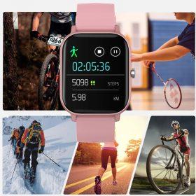 Montre connectée intelligente et sportive - watchnext
