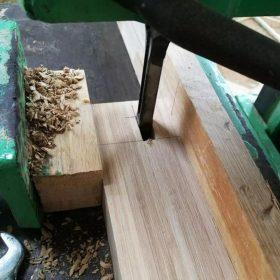Ciseau à bois carré - perfectdiy (kit complet)