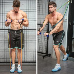 Musculation nomade pack