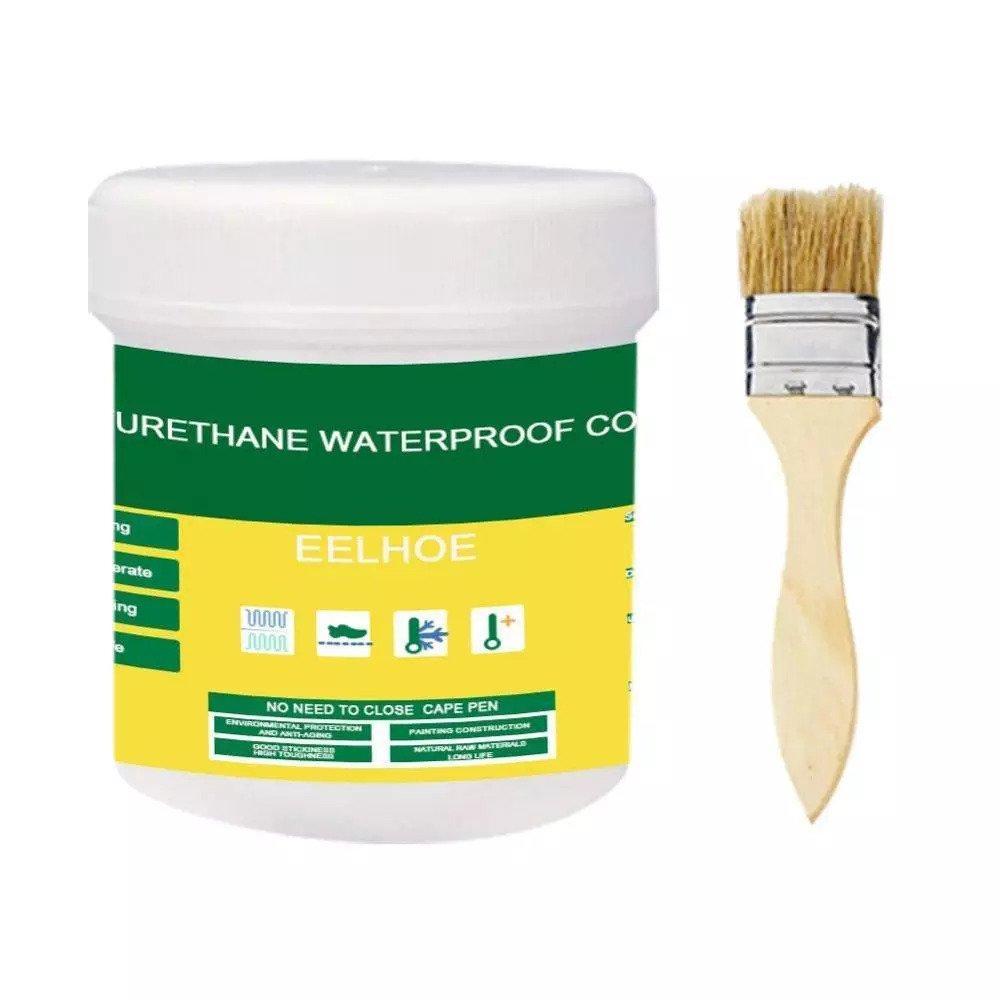 Agent waterproof invisible anti-fuites