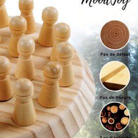 Le jeu éducatif pour la mémoire - enjoy