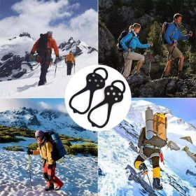 Crampons antidérapants universels - power walk