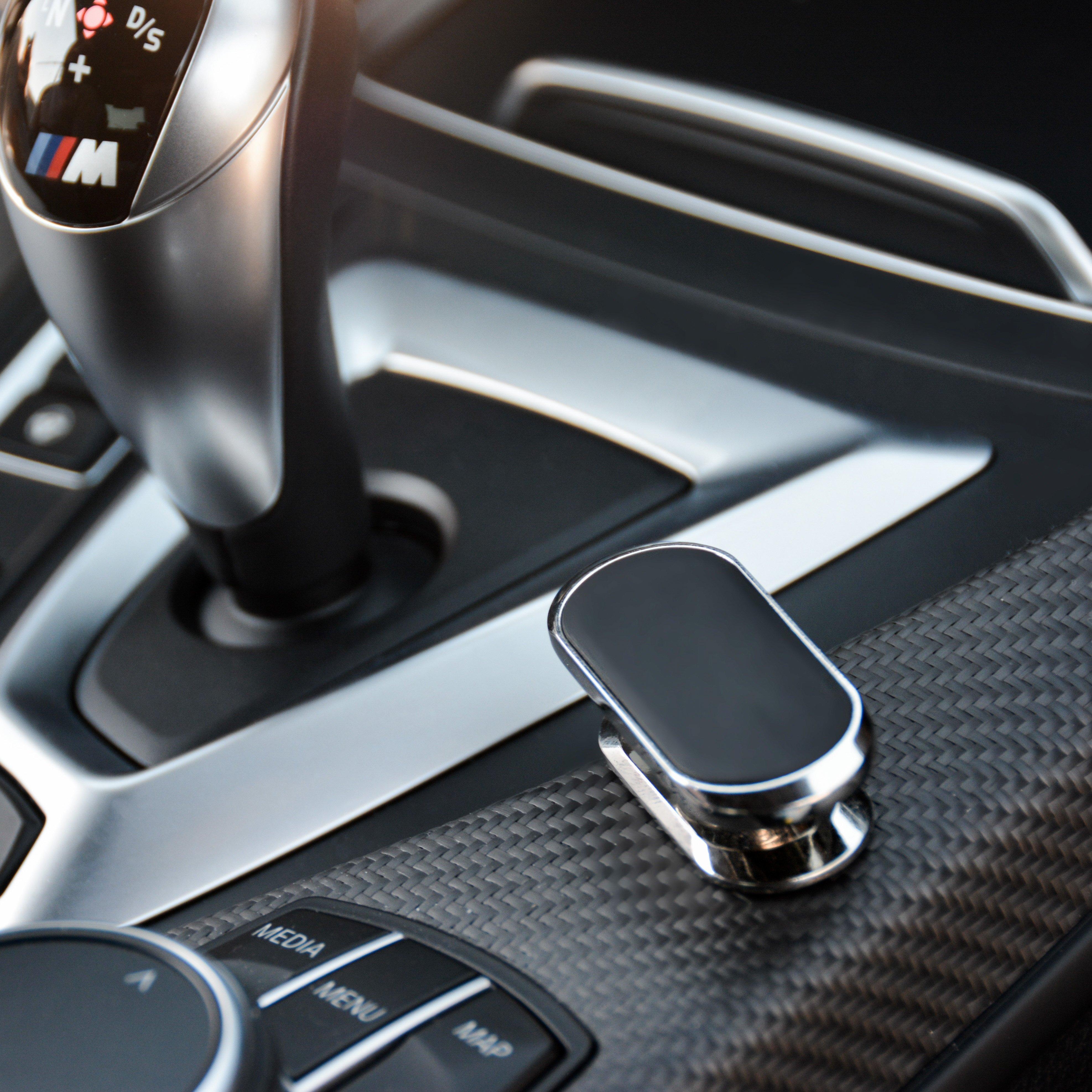 Support magnétique de tableau de bord pour voiture - Sticky
