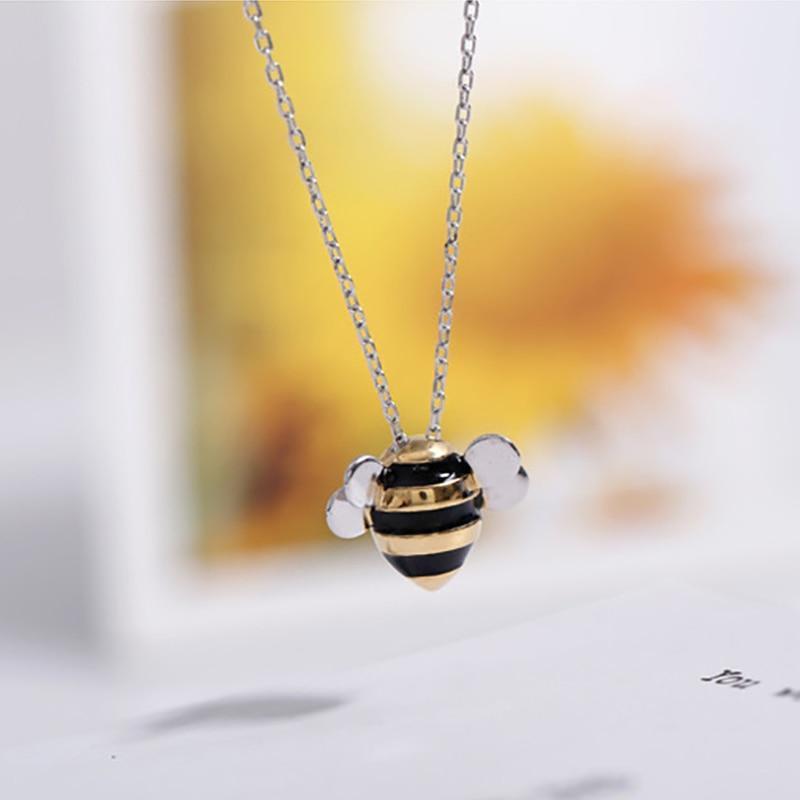 Adoptez un collier d'abeille - honey bees