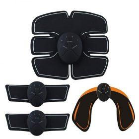 Stimulateur électriques d'entraînement sans fil stimulateur masseur musculaire minceur ems trainer