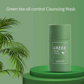 Masque contre les points noirs pour tous types de peau