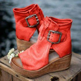 Sandales texane (nouvelle collection 2021)
