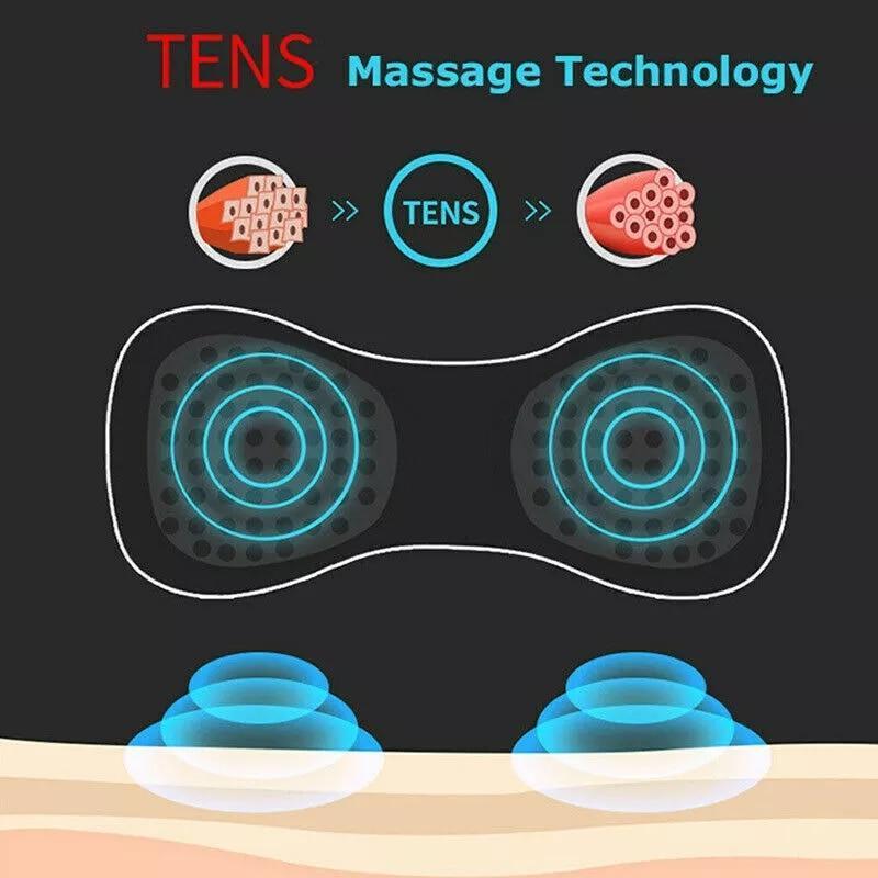 Coussin de massage des seins liftup