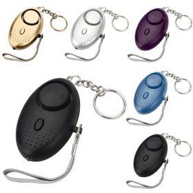 Alarme de poche anti-agression - securitybell