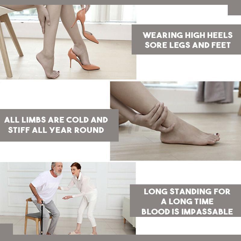 Massage électrique Intelligent des pieds