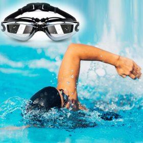 Lunettes de natation myopie