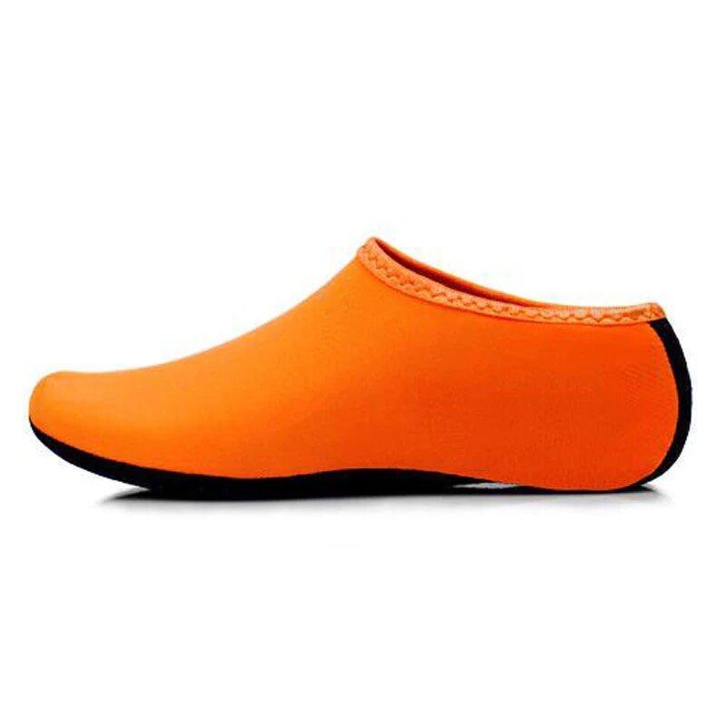 Chaussures de plage