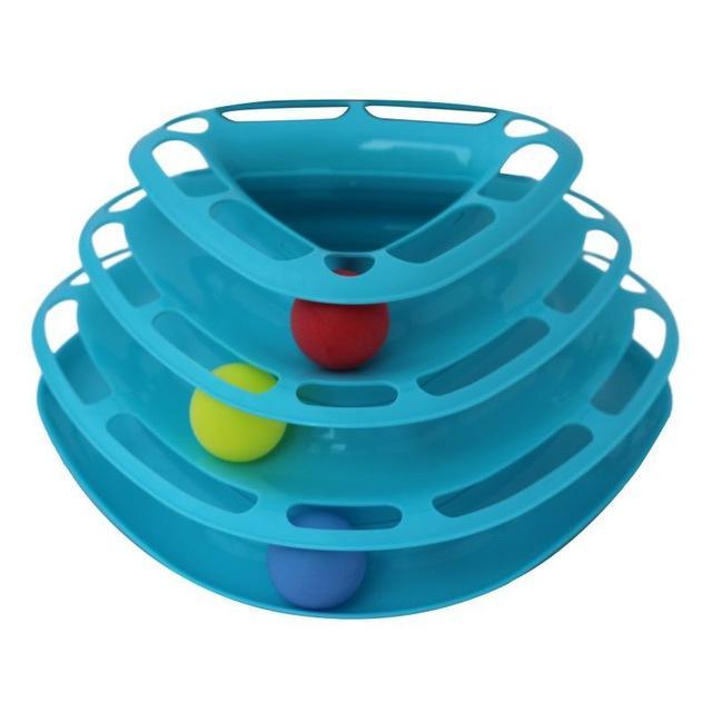 Triple Play Disc - FIRSTBAM