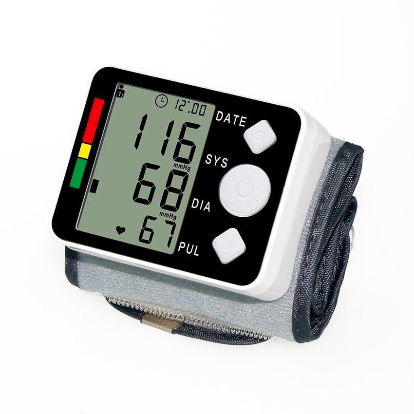 Tensiomètre numérique pour la tension artérielle - SHOPIBEST
