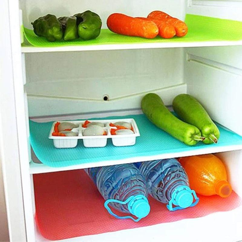 Tapis de Réfrigérateur Anti-moisissures Multifonctionnel